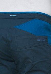 La Sportiva - BOLT PANT  - Outdoorové kalhoty - opal/neptune - 4