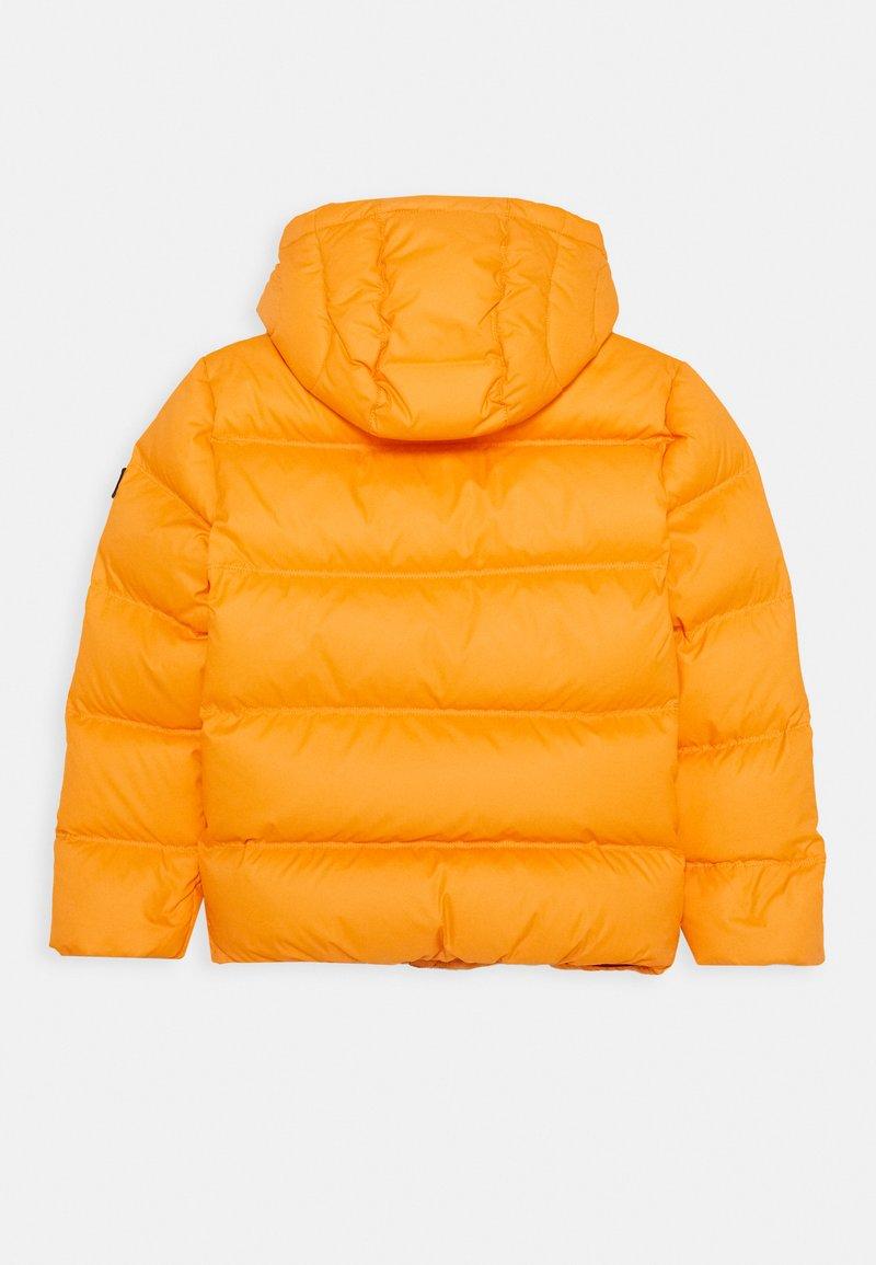 Conquista addomesticare recur  Tommy Hilfiger ESSENTIAL - Piumino - orange/arancione - Zalando.it