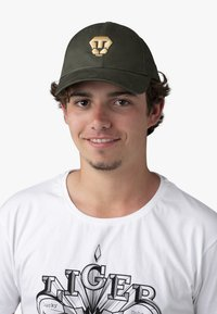 Liger - LIMITED TO 360 PIECES  - Cap - army green - 0