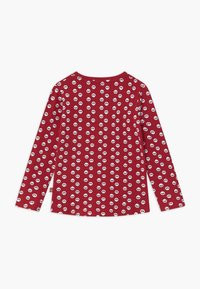 Lemon Beret - SMALL GIRLS - Long sleeved top - rio red - 1