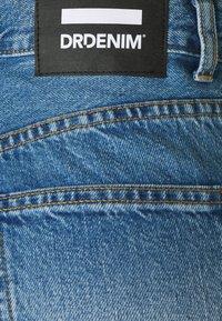 Dr.Denim Tall - ECHO - Jeans bootcut - empress blue - 3