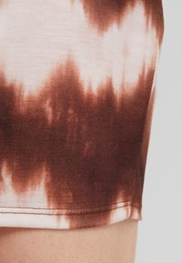 Even&Odd - Denní šaty - beige/brown - 5