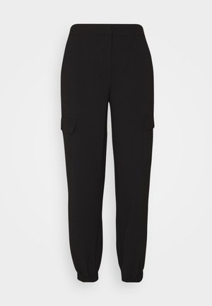 VMBITTEN PANT - Trousers - black