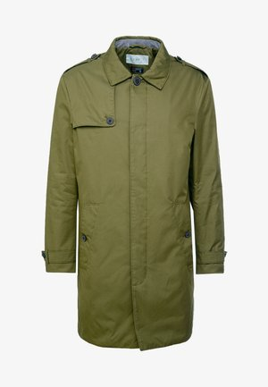 Trenchcoat - light khaki