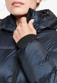 National Geographic - Down coat - navy - 3