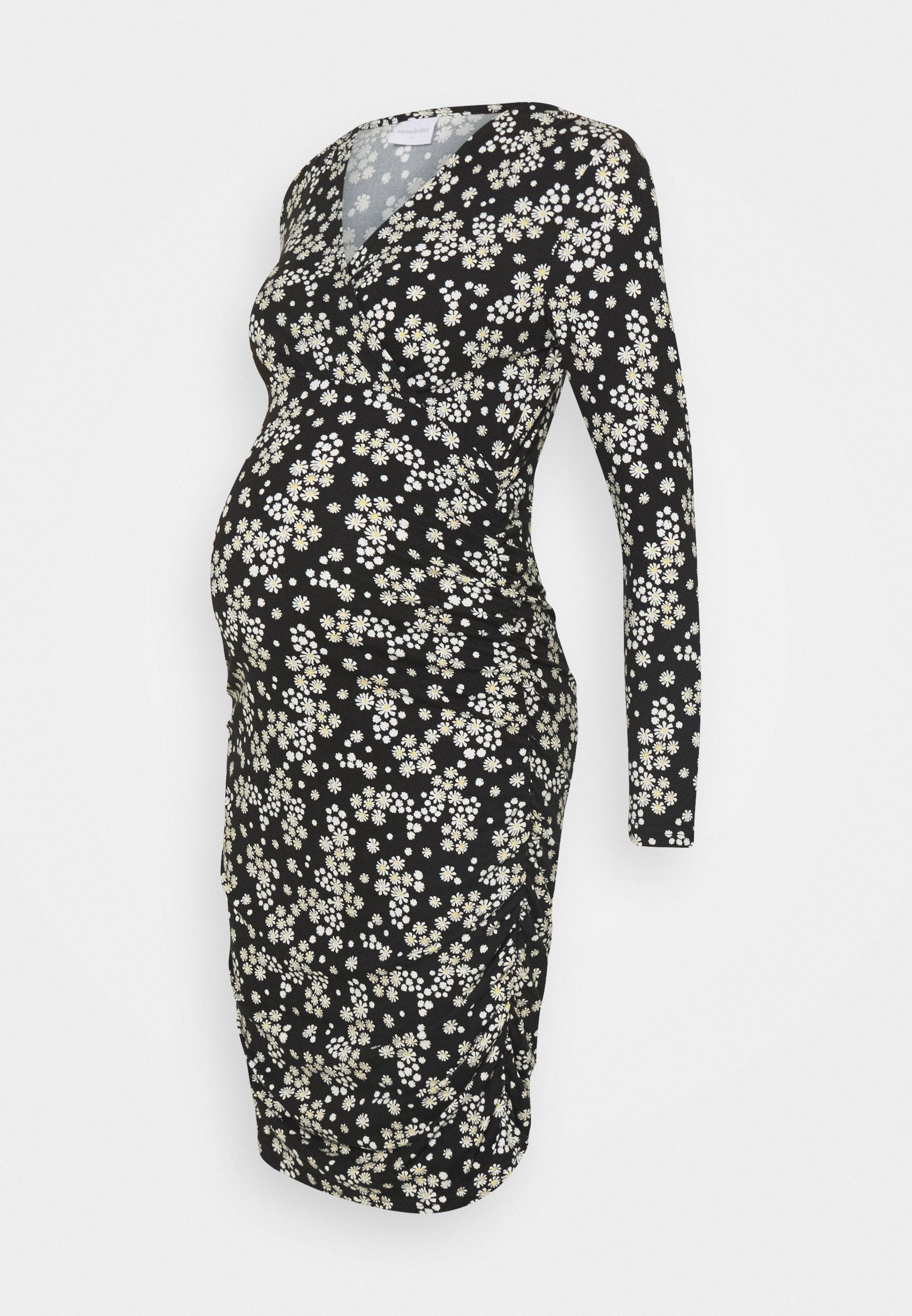 Women NURSING DRESS - Shift dress