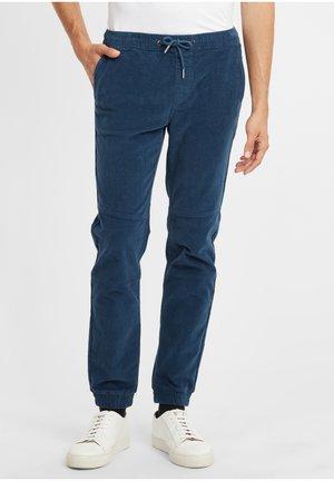 Trousers - insignia blue