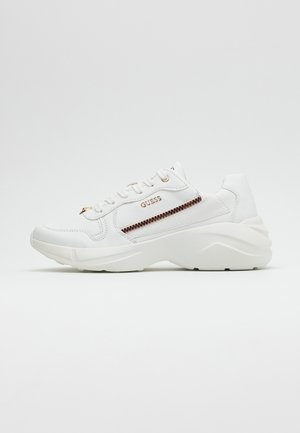 VITERBO  - Trainers - white