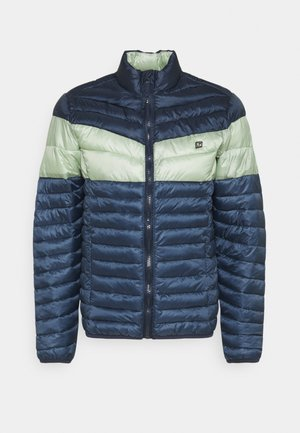 OUTERWEAR - Light jacket - blues