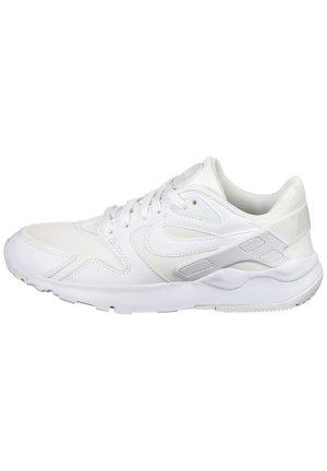 LD VICTORY SNEAKER DAMEN - Trainers - white / white