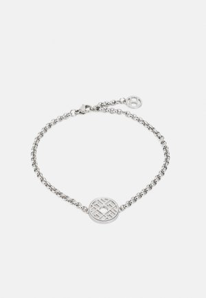 TOKEN - Bracelet - silver-coloured