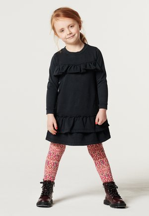 BATALA - Day dress - ebony