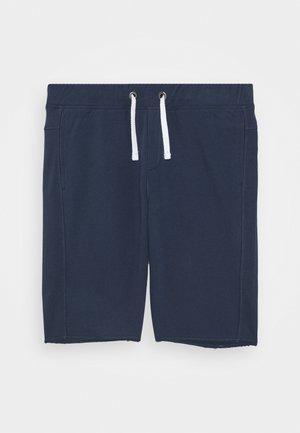 Pantaloni sportivi - dark blue