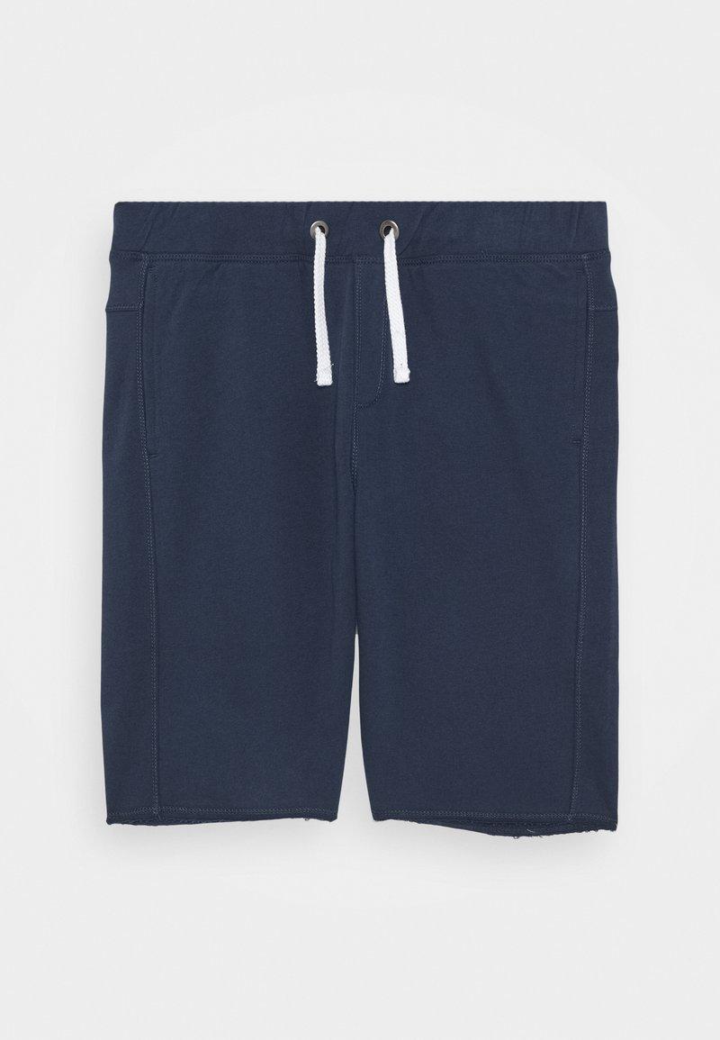 s.Oliver - Pantalon de survêtement - dark blue