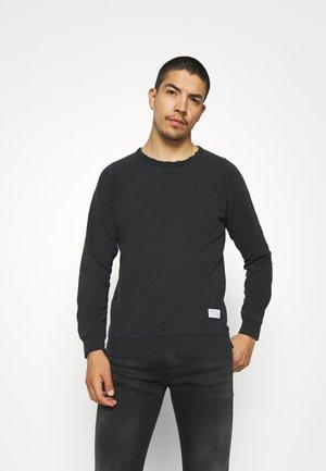 AGED - Sweatshirt - black