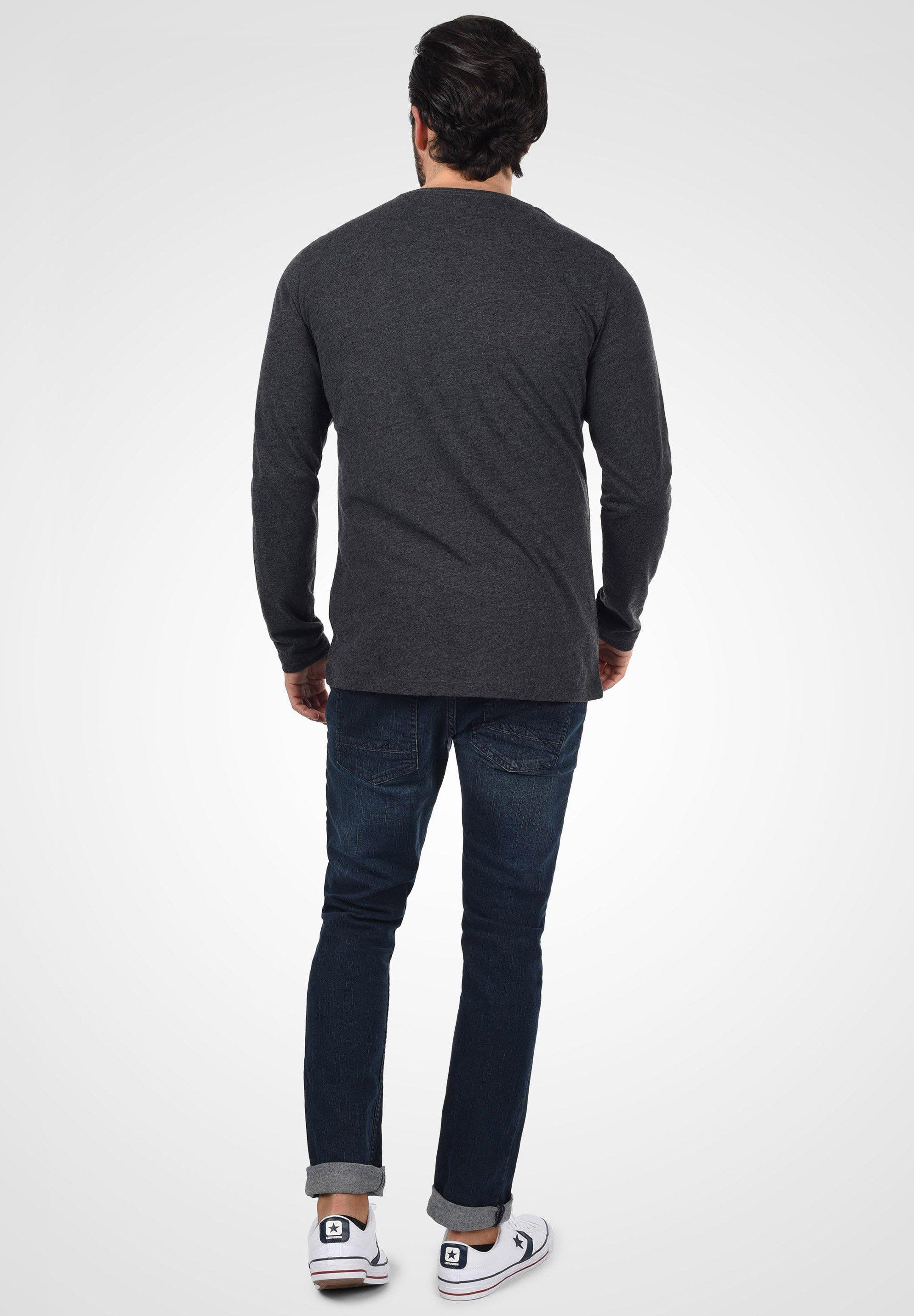 Uomo DOPPER - Maglietta a manica lunga