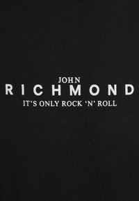 John Richmond - AMBUR - T-shirt imprimé - black - 2