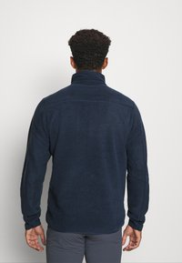 Norrøna - WARM HALFZIP  - Fleece jumper - grey - 2