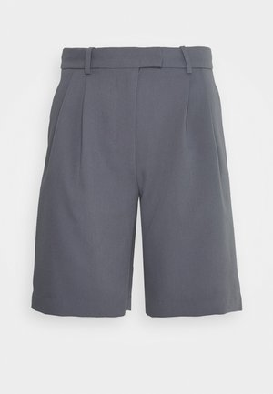 PARKER  - Shorts - grey medium dusty