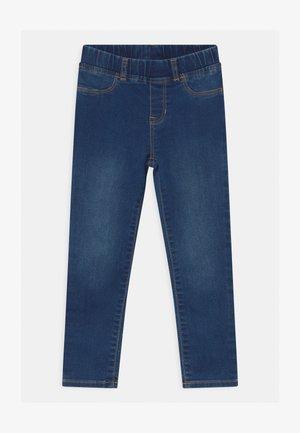TODDLER GIRL - Skinny džíny - blue denim