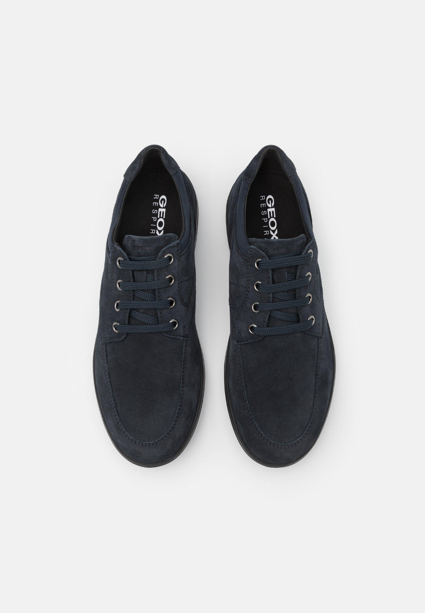 Homme LEITAN - Chaussures à lacets