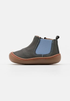CHELSEA MINI UNISEX - Bottines - granit