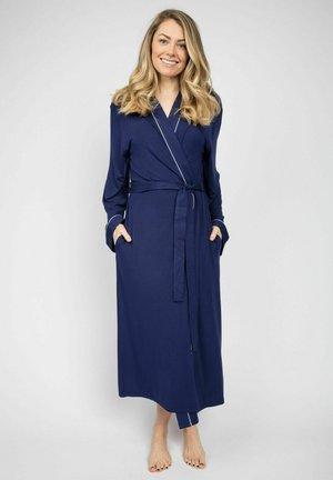 Accappatoio - navy