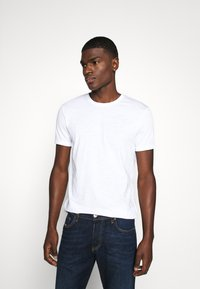 Esprit - T-shirt basic - white - 0