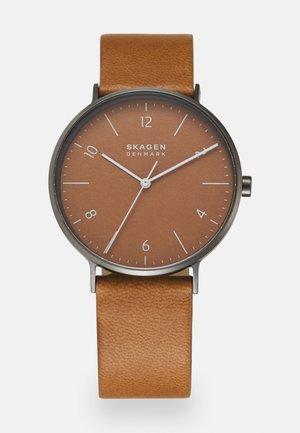 AAREN NATURALS - Horloge - brown