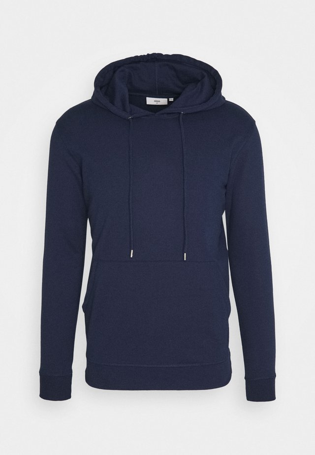 STORMS - Sweatshirt - dark saphire
