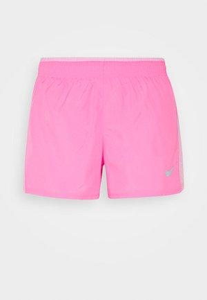 Sportovní kraťasy - pink glow/pink rise/pink foam/wolf grey