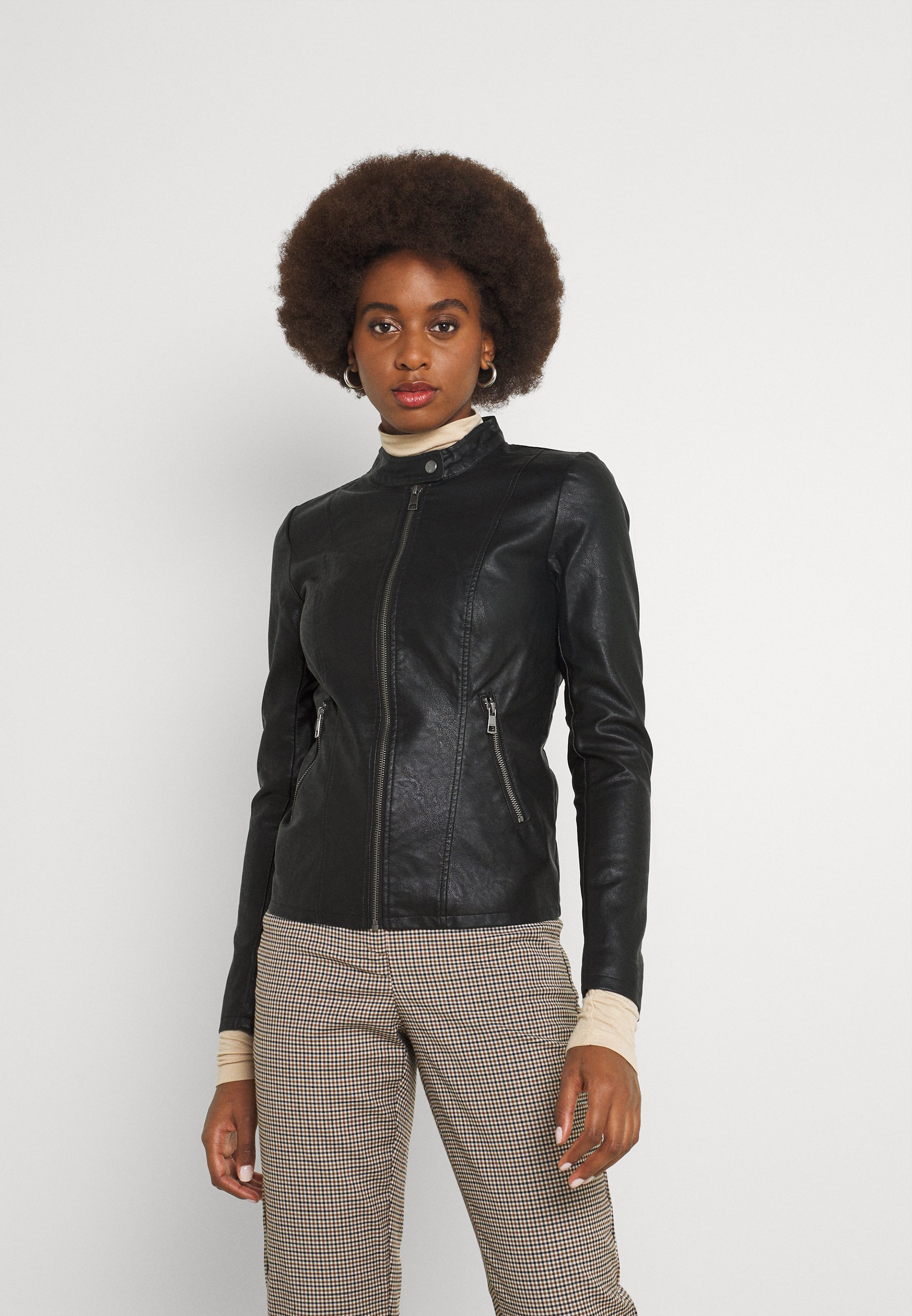 Donna ONLMELISA JACKET  - Giacca in similpelle