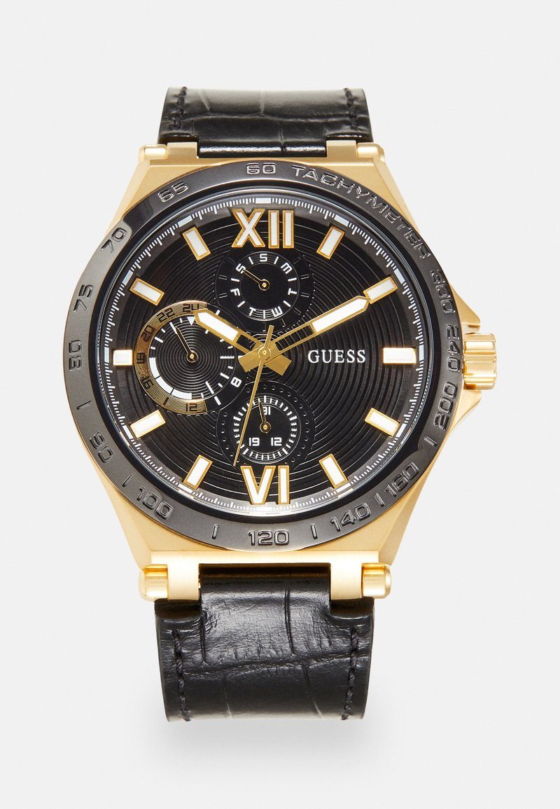 Guess - MENS SPORT - Watch - black