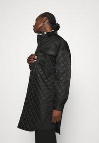 Carin Wester - JACKET COOPER - Classic coat - black - 3