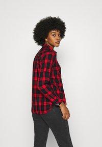 Pepe Jeans - ANAI - Button-down blouse - multi - 2