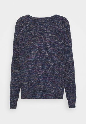ROLLNECK SHAKER  - Jumper - northern lights