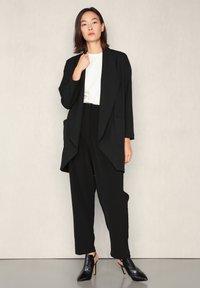 jeeij - Summer jacket - black - 1