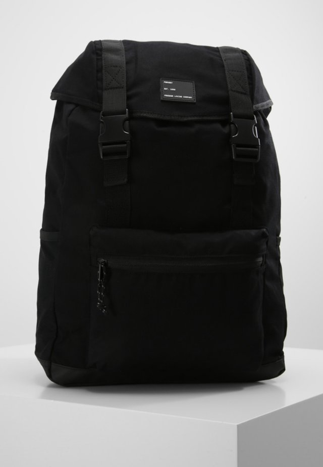 DILLON - Sac à dos - black