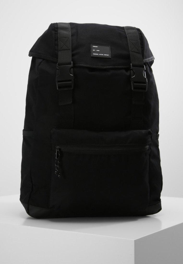 Forvert - DILLON - Rucksack - black