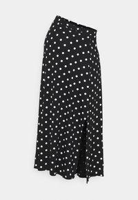 Anna Field MAMA - A-line skirt - black - 0