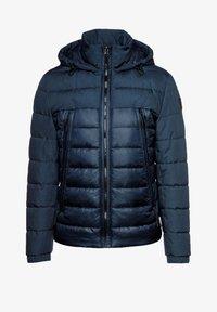 BOSS - CERANO - Winter jacket - dark blue - 0