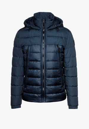 CERANO - Winter jacket - dark blue