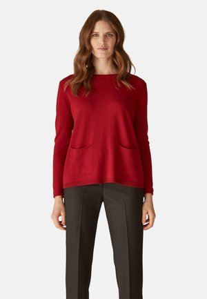 Jumper - rosso