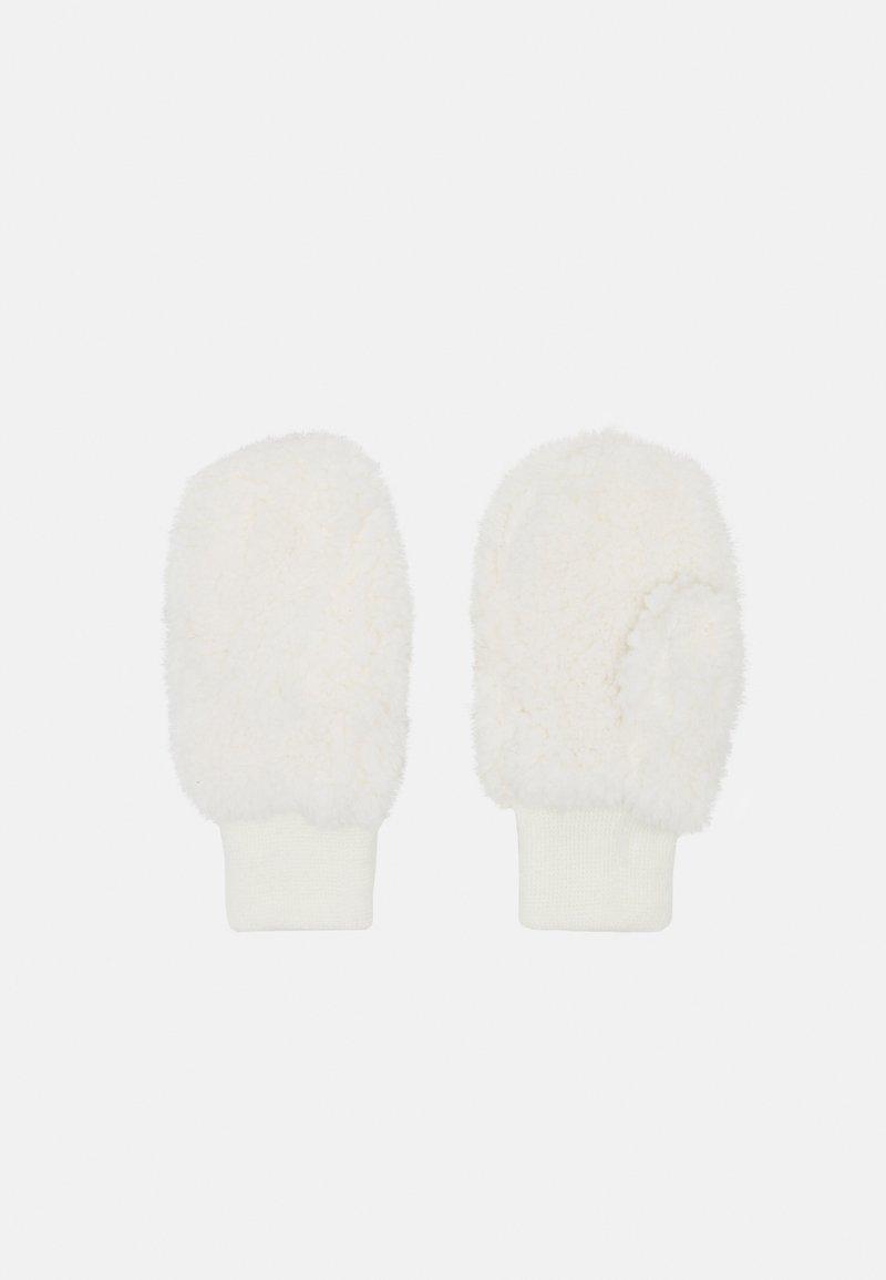 GAP - CAT UNISEX - Palčáky - ivory frost