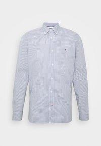 Tommy Hilfiger - MICRO  - Shirt - blue - 4