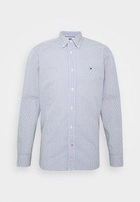 MICRO  - Shirt - blue