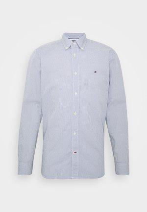 MICRO  - Camicia - blue