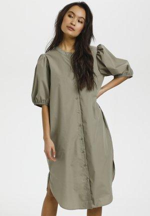 SUSANA - Shirt dress - mermaid