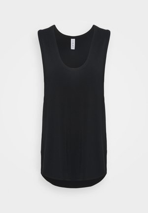ELENDA - Top - black