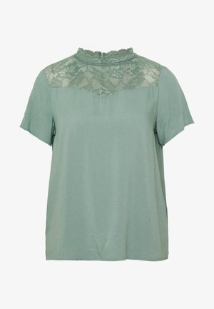 ONLFIRST NOOS - Bluser - chinois green